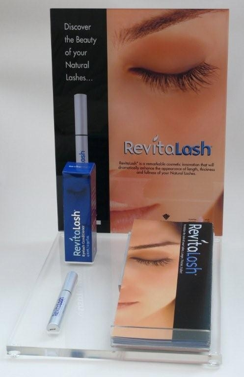48c865c2f94 If your lashes need a bit of a boost, then look no further than the latest  evolution in lash-enhancing products from RevitaLash™. Now, for the first  time, ...